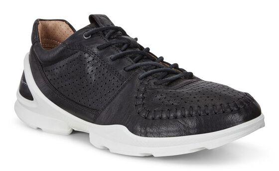 BIOM STREET Mens Roadmaster Sneaker (BLACK)