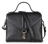 ISAN Crossbody Bag (BLACK)