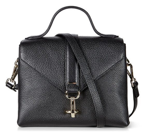 ISAN Crossbody Bag (BLACK)