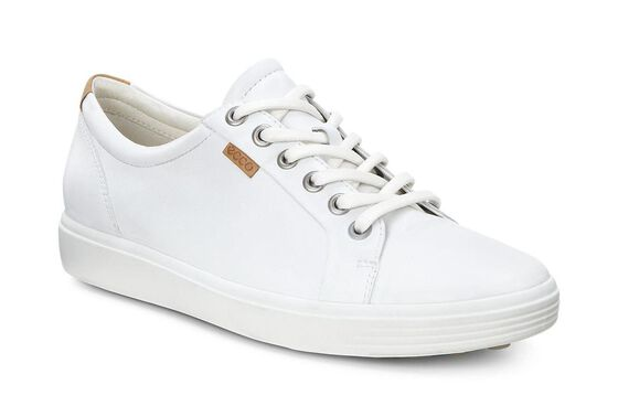 SOFT7 Ladies SneakerSOFT7 Ladies Sneaker WHITE (01007)