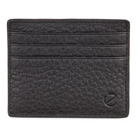 ECCO ARNE RFID Slim Card CaseECCO ARNE RFID Slim Card Case BLACK (90000)