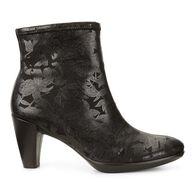 SHAPE PLATEAU Ankle Boot 55mmSHAPE PLATEAU Ankle Boot 55mm BLACK-BLACK/BLACK (50498)