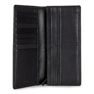 KONYA Continental WalletKONYA Continental Wallet in BLACK (90000)