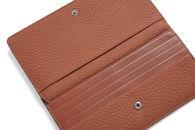 JILIN Travel WalletJILIN Travel Wallet in COGNAC (90090)