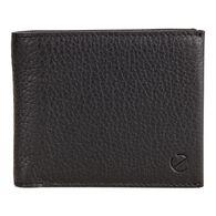 ECCO ARNE RFID Billfold Wallet (BLACK)