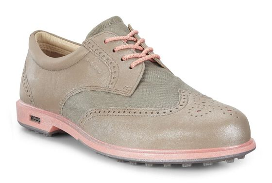 CLASSIC HYBRID III Golf Ladies (NAVAJO BROWN/WARM GREY)