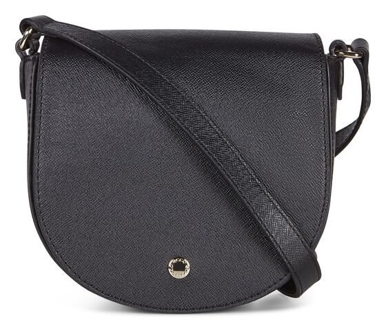 IOLA Small Saddle Bag (TEAL)
