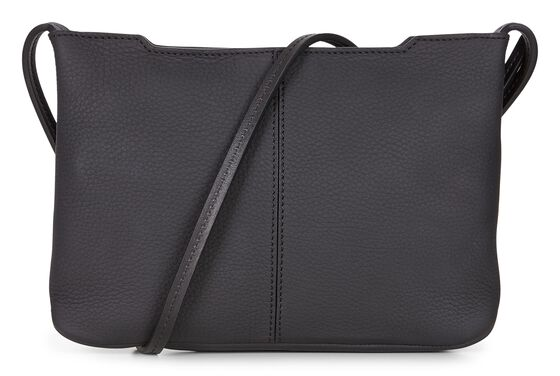 JILIN Small Crossbody Bag (BLACK)