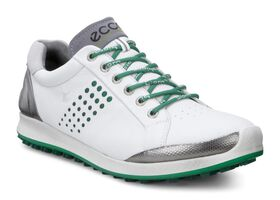 WHITE/MASTERS GREEN (57875)