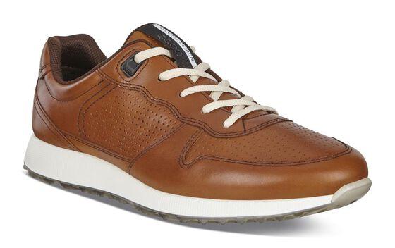 SNEAK Mens Sport Sneaker (AMBER)