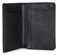 JOS Card CaseJOS Card Case BLACK (90000)