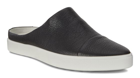 GILLIAN Slide (BLACK)