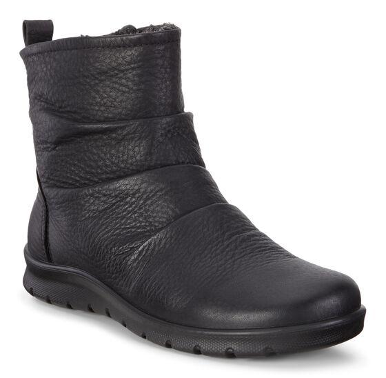 ECCO BABETT BOOT Ankle Boot HM (BLACK)