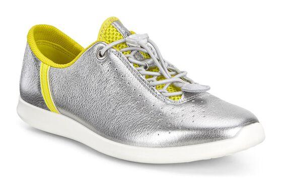 SENSE Classic Sneaker (ALUSIVER/SULPHUR/CONCRETE-BLACK)