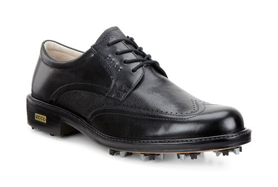 New WORLD CLASS Golf Mens (BLACK/BLACK)