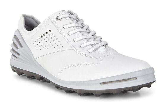 CAGE PRO Mens Golf (WHITE)