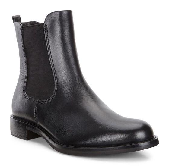 SHAPE Ankle Boot 25mm (BLACK)