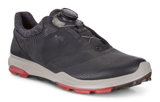 BIOM HYBRID3 Ladies Golf BOA GTX (BLACK/TEABERRY)