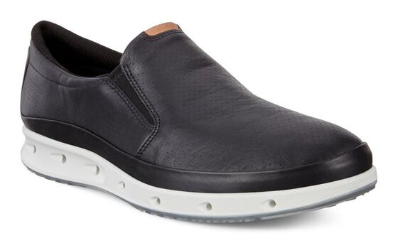 COOL Mens Slip On GTX (BLACK)