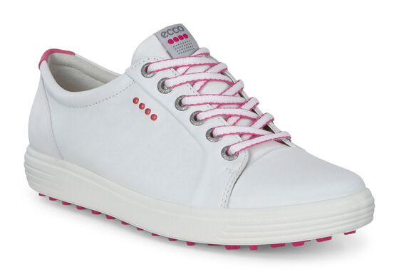 CASUAL HYBRID Golf Ladies (WHITE)