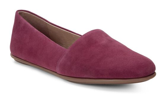 OSAN Ladies Loafer (MORILLO)