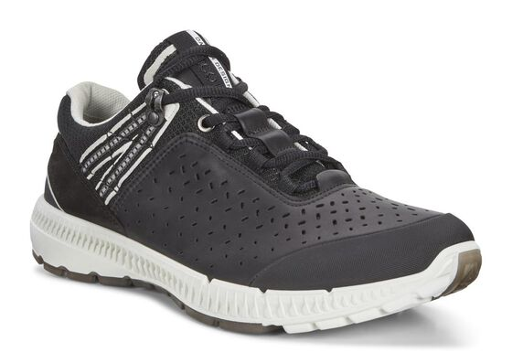 INTRINSIC TR Mens Lowcut (BLACK/BLACK)