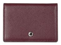IOLA Card CaseIOLA Card Case WINE (90633)