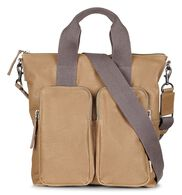 ECCO CASPER Small Tote Bag (WOODEN)