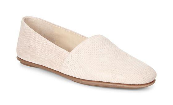 OSAN Ladies Loafer (ROSE DUST)