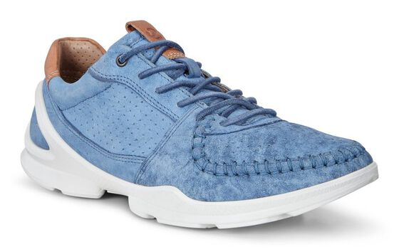BIOM STREET Ladies Roadmaster SneakerBIOM STREET Ladies Roadmaster Sneaker INDIGO 5 (02321)