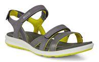 CRUISE II Ladies Sports SandalCRUISE II Ladies Sports Sandal DARK SHADOW/MAGNET/SULPHUR (50860)