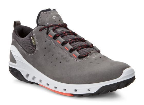BIOM VENTURE Ladies YAK GTX (DARK SHADOW/DARK SHADOW)