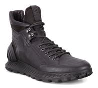 ECCO EXOSTRIKE Mens Outdoor Boot HM (BLACK/BLACK)