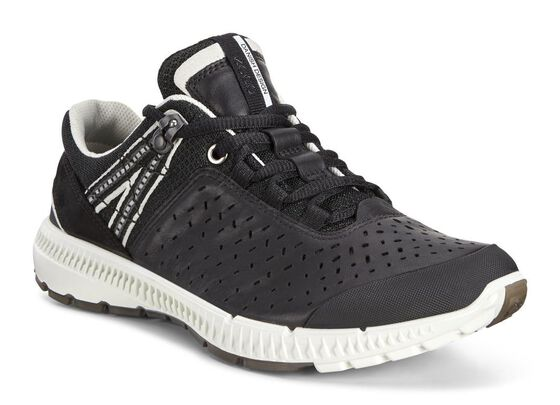 INTRINSIC TR Ladies Lowcut (BLACK/BLACK)