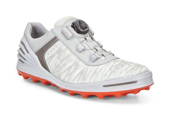 CAGE PRO Golf Mens BOA (SHADOW WHITE)
