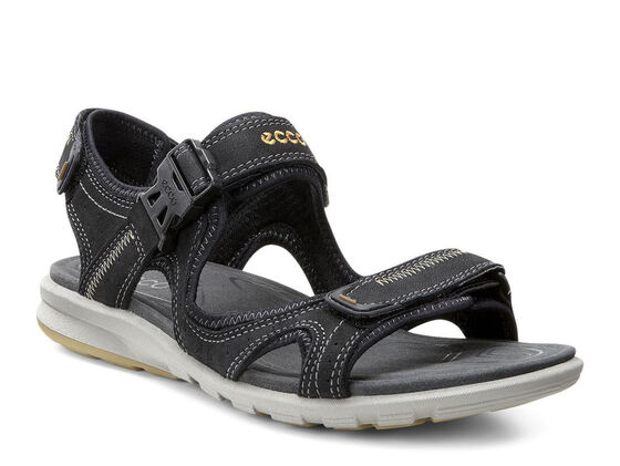 CRUISE Mens Sandal (BLACK)