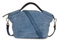 SP2 Small Doctors Bag IndigoSP2 Small Doctors Bag Indigo in MEDIUM INDIGO (90678)