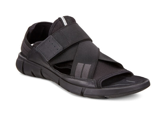 INTRINSIC Mens Sandal (TRUE NAVY/MARINE)