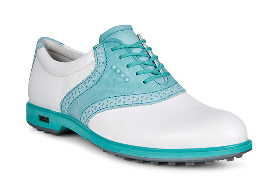 CLASSIC HYBRID II Golf Ladies  (WHITE/CAPRI BREEZE)