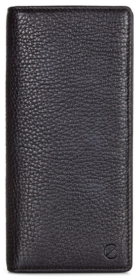 JOS Continental Wallet (BLACK)