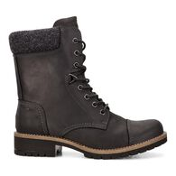 ELAINE Work Boot HMELAINE Work Boot HM in BLACK (02001)