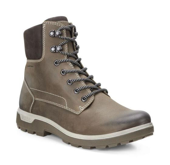 GORA Oil Nuback Boot HM (BIRCH/MOCHA)
