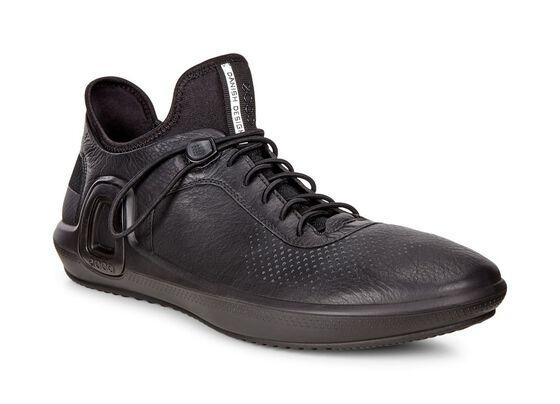 INTRINSIC3 Mens Sneaker (BLACK)