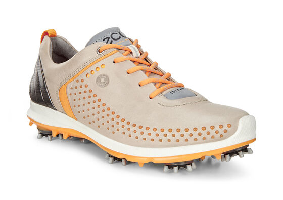 BIOM G2 GOLF Ladies SoftspikeBIOM G2 GOLF Ladies Softspike OYESTER/FANTA (50051)