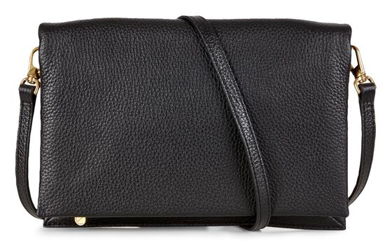 ISAN2 Clutch Bag (BLACK)