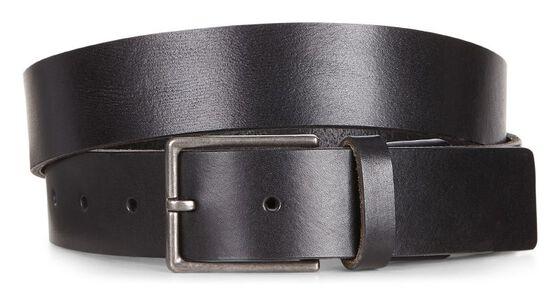LASSE Formal Belt (BLACK TONAL)