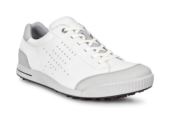 STREET RETRO GOLF Mens HM (WHITE/CONCRETE)