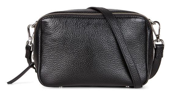 SP3 Medium Boxy Bag (BLACK)