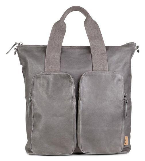 CASPER Tote Bag (DARK SHADOW)