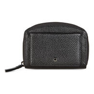 SP2 Medium Bow Wallet (BLACK)